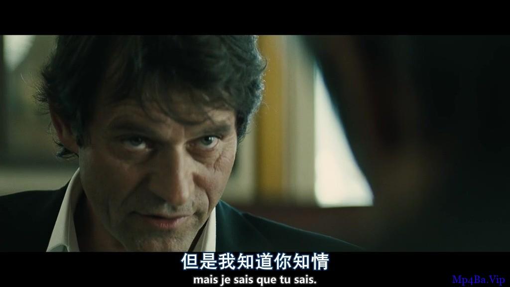 [里昂帮匪故事][HD-MP4/1.80G][英语中字][1080P][欧美犯罪黑帮高分电影]