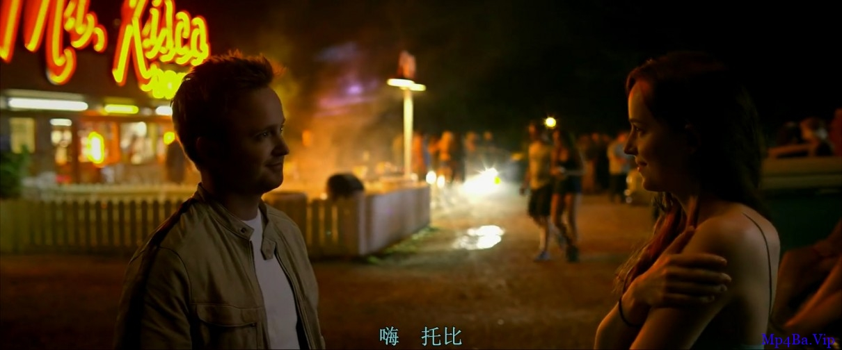 [极品飞车][BD-MKV/2.46GB][国英双语中字][1080P][快意恩仇 极速为王]