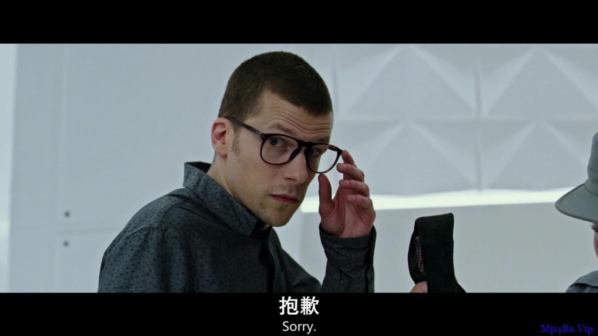 [惊天魔盗团2][BD-MKV/2.44GB][国英双语中字][1080P][欧美火爆犯罪惊悚票房大片]