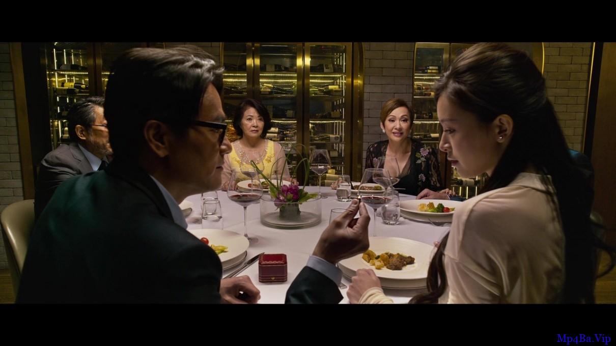 [兇手還未睡][HD-MP4/1.55G][国语中字][1080P][香港悬疑/惊悚电影]