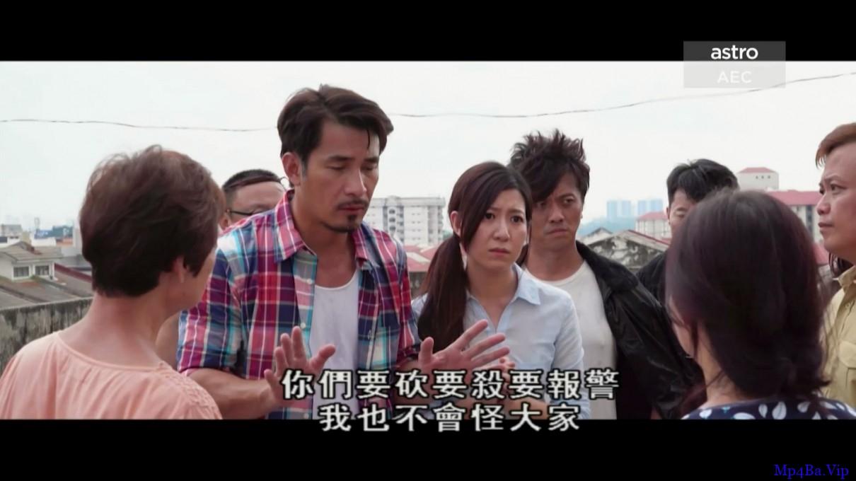 [我系李+X][HD-MKV/1.72GB][粤语中字][1080P][马来西亚贺岁喜剧]