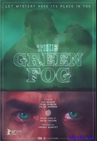 [绿雾][HD-MP4/1.2G][英语中字][1080P][豆瓣7.4将101部片剪成一部新电影]
