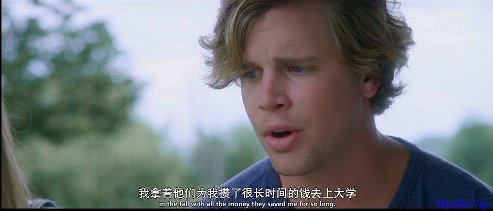 [如果你离我而去/一去不复返][HD-MP4/2G][英语中字][1080P][高三毕业失踪男孩之谜]