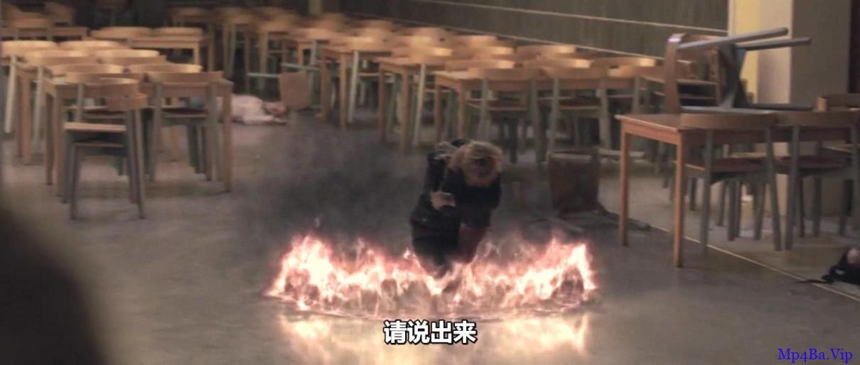 [环形拯救][BD-MP4/1.6G][中文字幕][720P][6个女学生发现有超能力!天选之女]