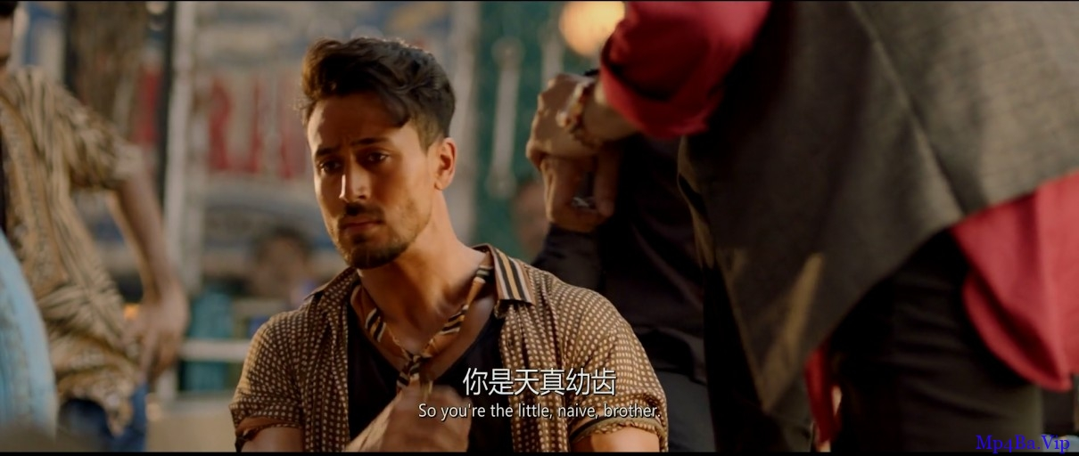 [为爱叛逆3][HD-MP4/2.5G][中文字幕][1080P][印度版战狼手撕坦克战机]