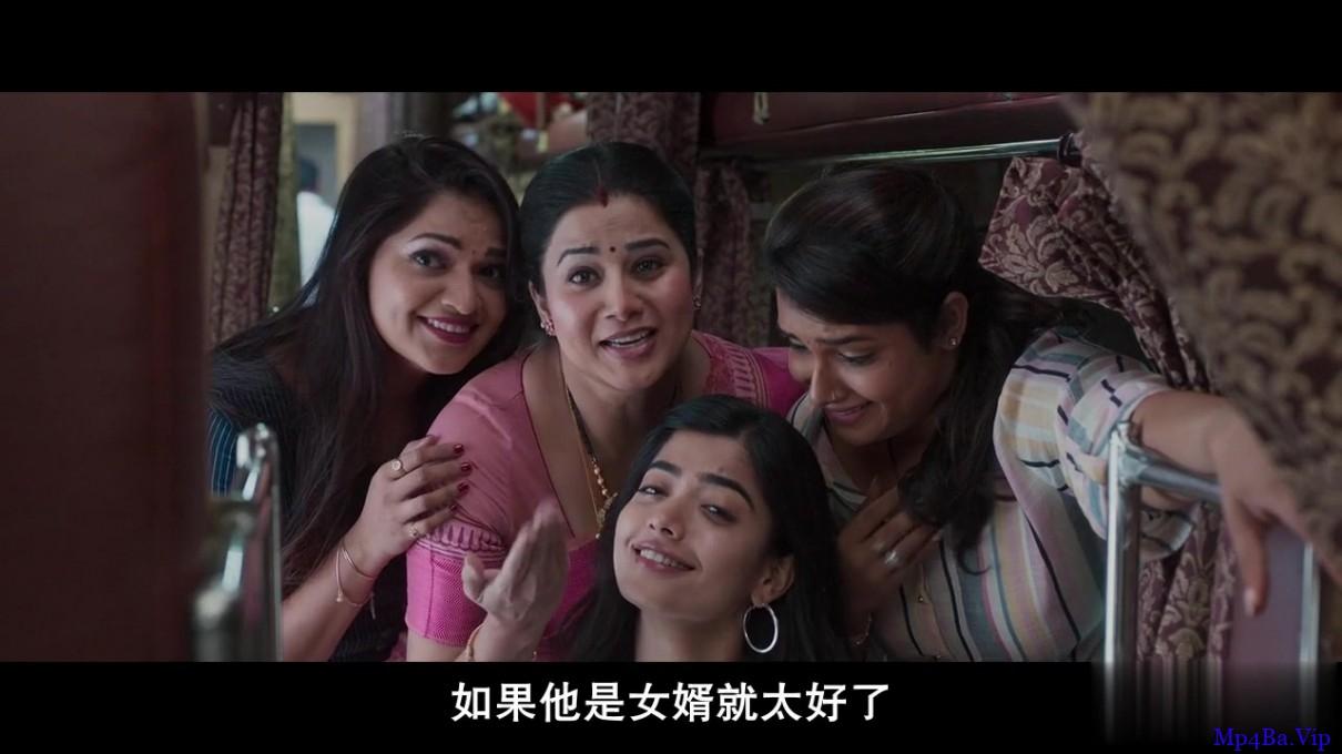 [盖世俊杰][HD-MP4/3.02G][中文字幕][1080P][印度动作喜剧电影]