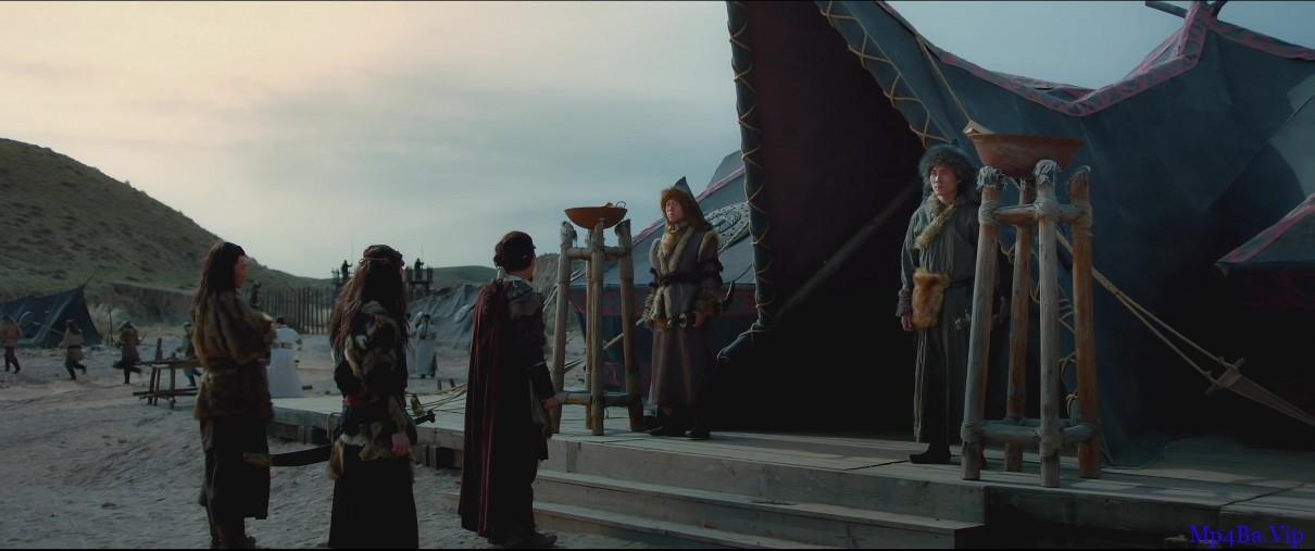 [木兰·巾帼英豪][HD-MP4/1.62G][国语中字][1080P][大陆历史战争古装电影]