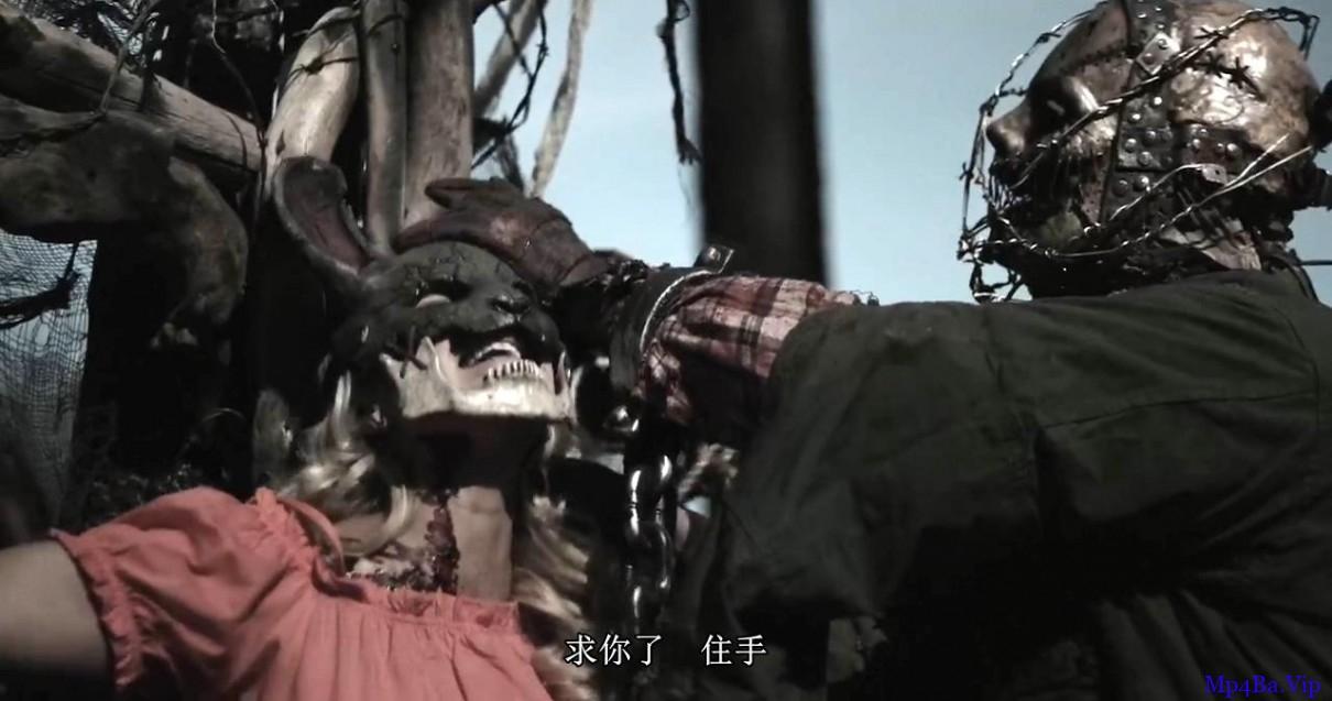[惊魂破坏][BD-MP4/0.9G][中文字幕][720P][警察正面硬刚疯狂杀手!]