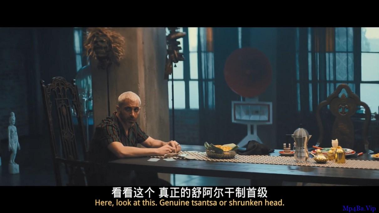 [猛禽小队和哈莉·奎茵][BD- MKV/2.34GB][英语中字][1080P][小丑女大解放]
