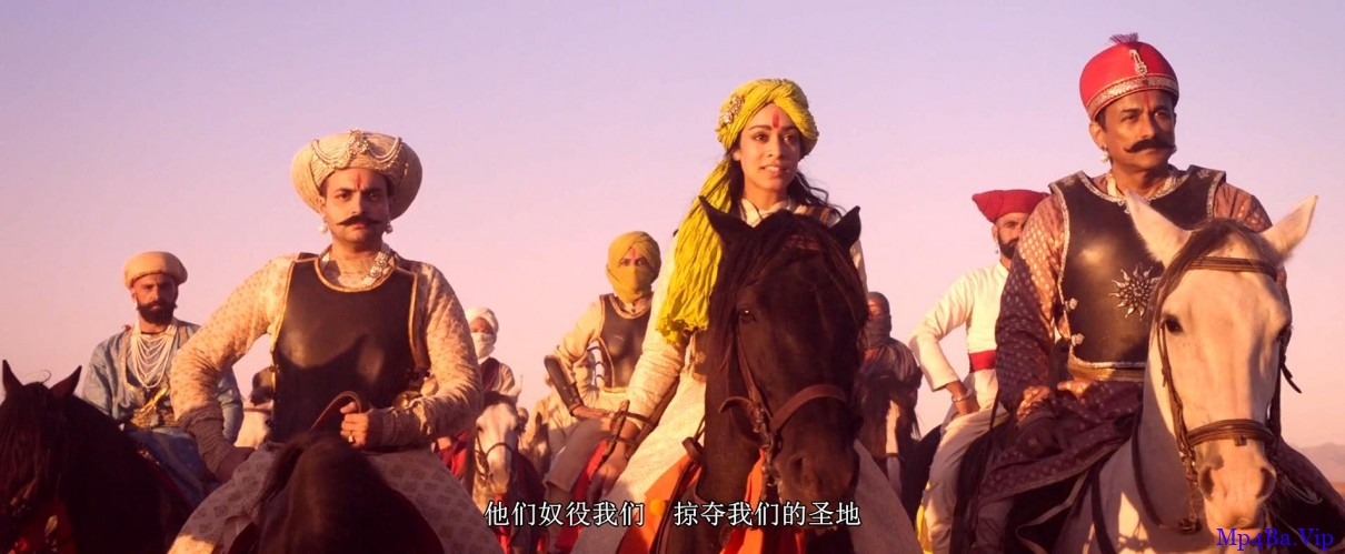 [宝剑与权杖][BD-MP4/1.1G][中文字幕][1080P][战争燃片!印度花木兰对抗大英帝国]