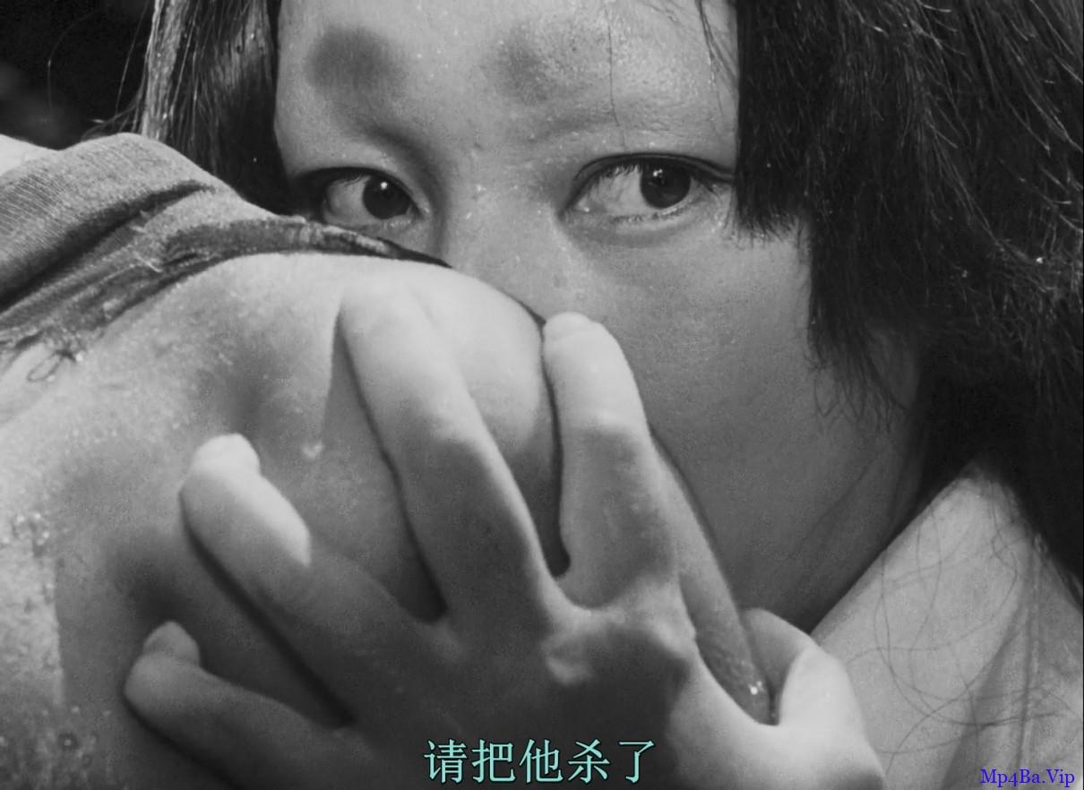 [罗生门][BD- MKV/1.75GB][日语中字][1080P][豆瓣8.8高分 第25届奥斯卡金像奖]