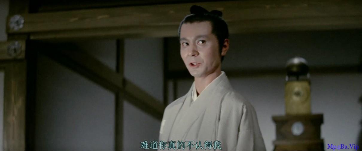 [怪谈][BD-MKV/2.65GB][日语中字][1080P][豆瓣8.5高分日本奇幻恐怖片]