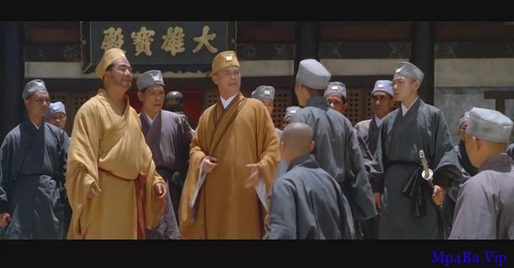 [火烧红莲寺之鸳鸯剑侠][HD-MP4/1.34G][国语中字][720P][香港古装武侠邵氏经典电影]