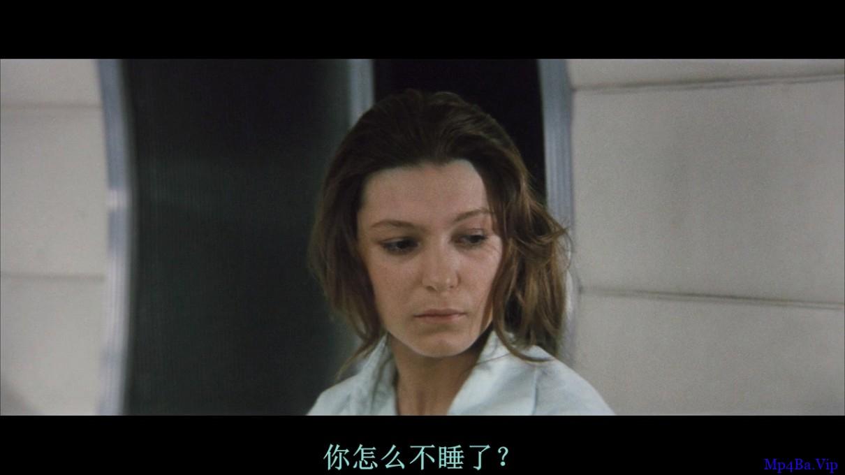 [飞向太空][BD-MKV/2.5GB][俄语/中字][1080P][豆瓣8.4高分 前苏联科幻悬疑大片]