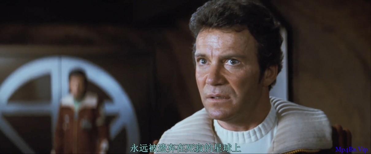 [星际迷航2: 可汗之怒][BD- MKV/2.26GB][国英双语中字][1080P][豆瓣7.7高分科幻电影]