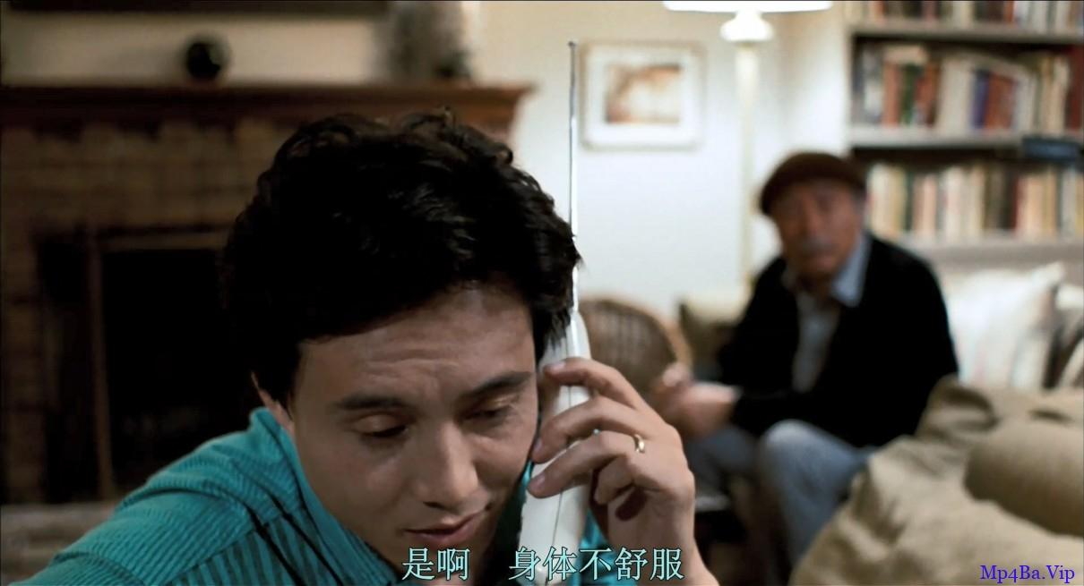 [推手][BD- MKV/2.07GB][国语中字][1080P][李安作品 入围奥斯卡奖中国电影]