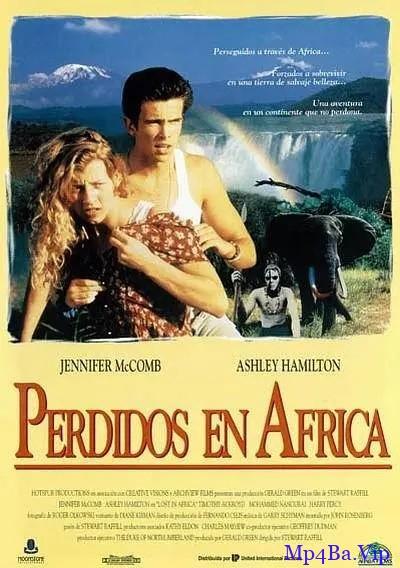 [非洲历险记][DVD- MKV1.06GB][国英双语][720P][豆瓣8.3高分精彩冒险电影]