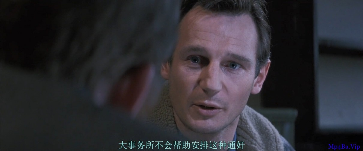 [致命情挑][BD- MKV/2.17GB][国英双语中字][1080P][连姆尼森主演精彩推理 电影]