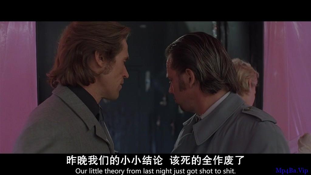 [另类圣徒][HD-MP4/1.91G][英语中字][1080P][欧美动作惊悚犯罪高分电影]