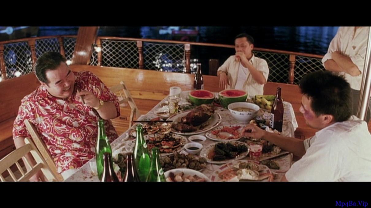 [跛豪][HD-MP4/3.73G][国语中字][1080P][香港犯罪黑帮吕良伟郑则仕叶童叶子楣获奖电影]
