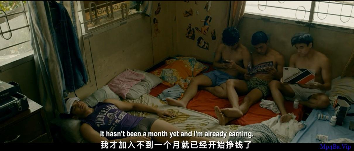 [网红男孩][HD-MP4/1.7G][中文字幕][720P][菲律宾舞男同志电影]